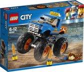 LEGO City Monstertruck - 60180