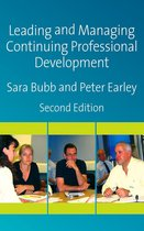 Leading & Managing Continuing Professional Development