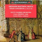 Violin Concertos Vol 1