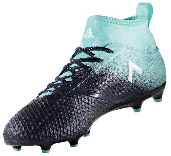 adidas ace 17.3 fg voetbalschoenen blauw heren