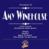 The Music Of Amy Winehouse
