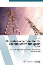 Ein Verbraucherorientiertes Energiesystem F r Smart Grids
