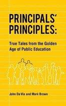Principals' Principles