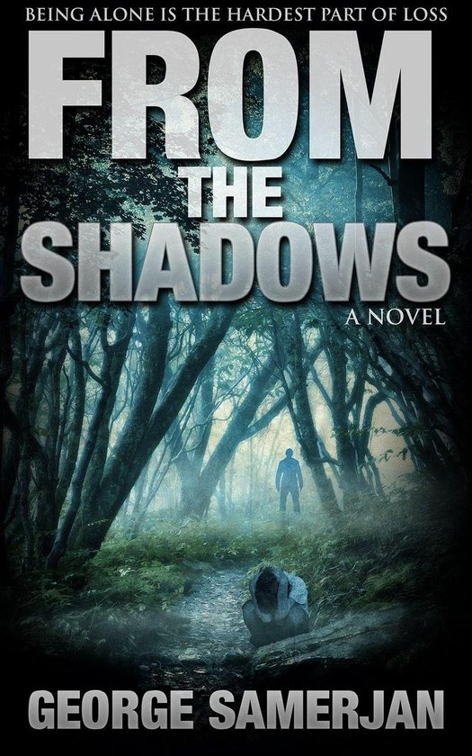 Omslag van From the Shadows
