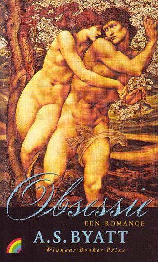 Obsessie - A.S. Byatt |