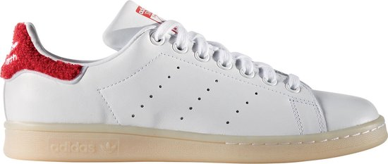 adidas stan smith rood