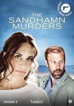 The Sandhamn Murders - Seizoen 3