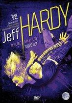 WWE - Jeff Hardy: My Life, My Rules
