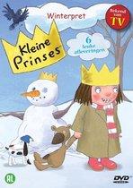 Prentenboek De kleine prinses - deel