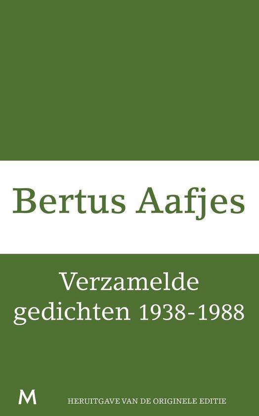 Verzamelde gedichten 1938-1988 - Bertus Aafjes |