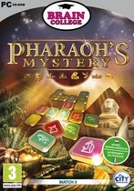 Brain College: Pharao's Mystery - Windows