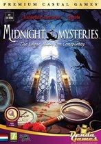 Midnight Mysteries: The Edgar Allan Poe Conspiracy - Windows