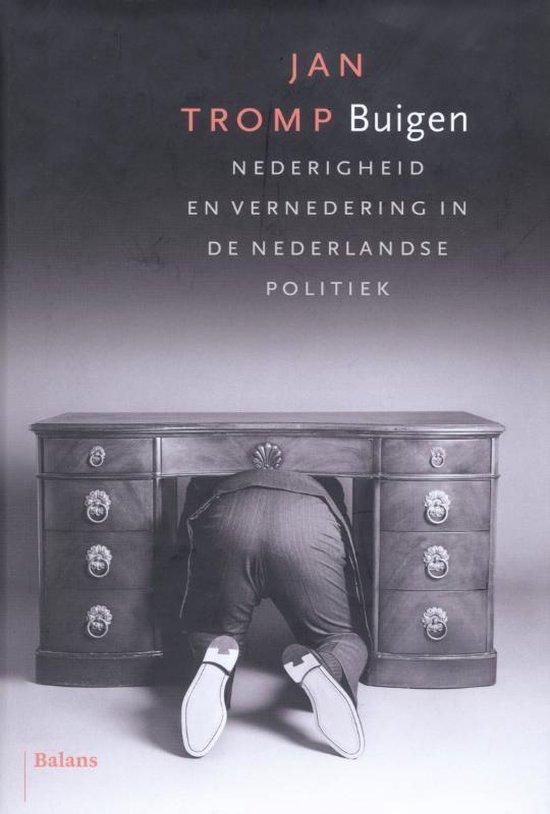 Buigen - Jan Tromp  