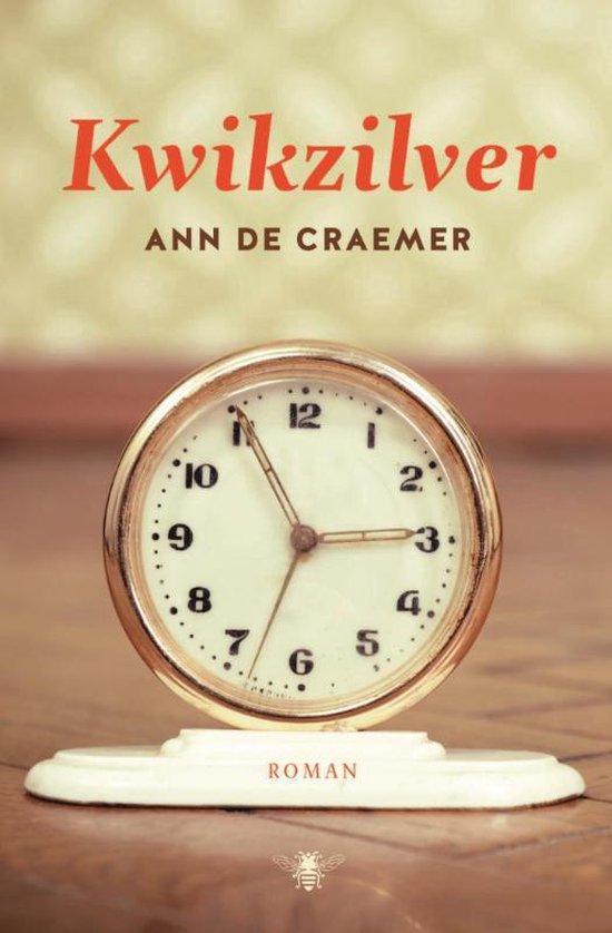 Kwikzilver - Ann de Craemer pdf epub