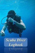 Scuba Diver Logbook