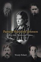 Pamela Hansford Johnson