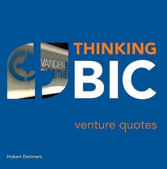 Thinking BIC