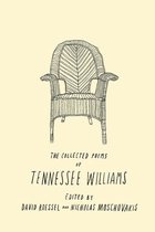 Boek cover The Collected Poems of Tennessee Williams van Tennessee Williams