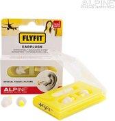 Alpine - FlyFit - Gehoorbescherming - Vliegtuig - Oordoppen - 1 paar