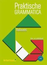 Praktische grammatica Italiaans leer- en oefenboek