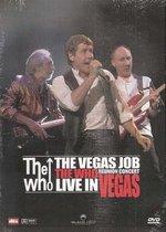 The Who - The Vegas Job Reunion concert