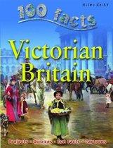 100 Facts - Victorian Britain