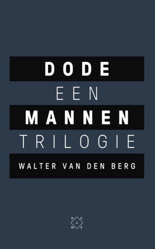 Dode mannen - Walter van den Berg | Fthsonline.com