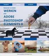 Werken Met Adobe Photoshop Elements 8