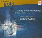 Handel: Orchesterwerke