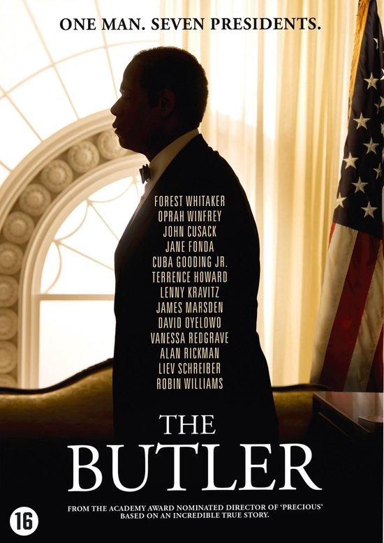 Cover van de film 'The Butler'