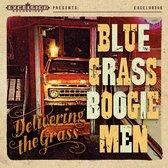 Blue Grass Boogiemen - Delivering The Grass