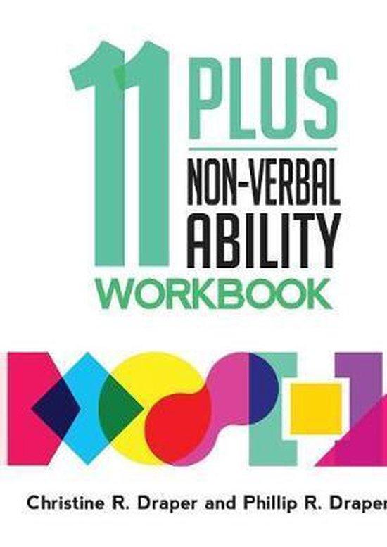 11 Plus Non-Verbal Ability Workbook