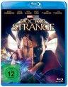 Doctor Strange (Blu-ray) (Deutsch)