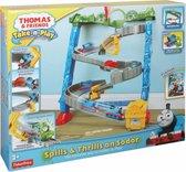 Thomas de Trein Take-N-Play Spills & Thrills on Sodor