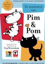 Pim & Pom De Complete Serie