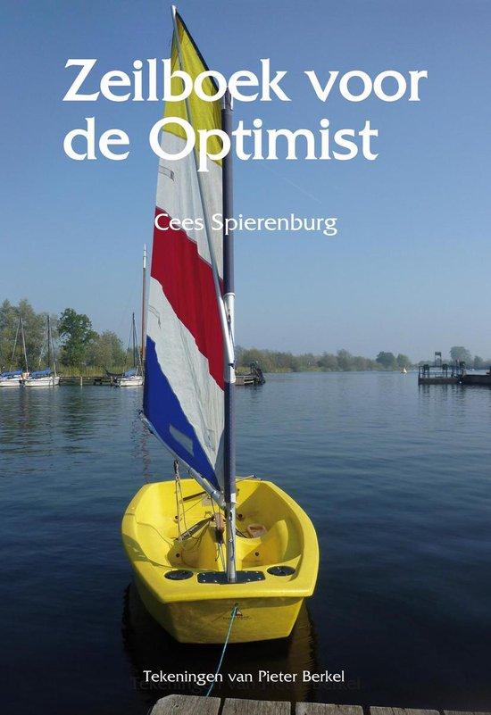 Spierenburg/ Zeilboek voor de Optimist