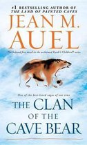 The Clan of the Cave Bear (with Bonus Content)