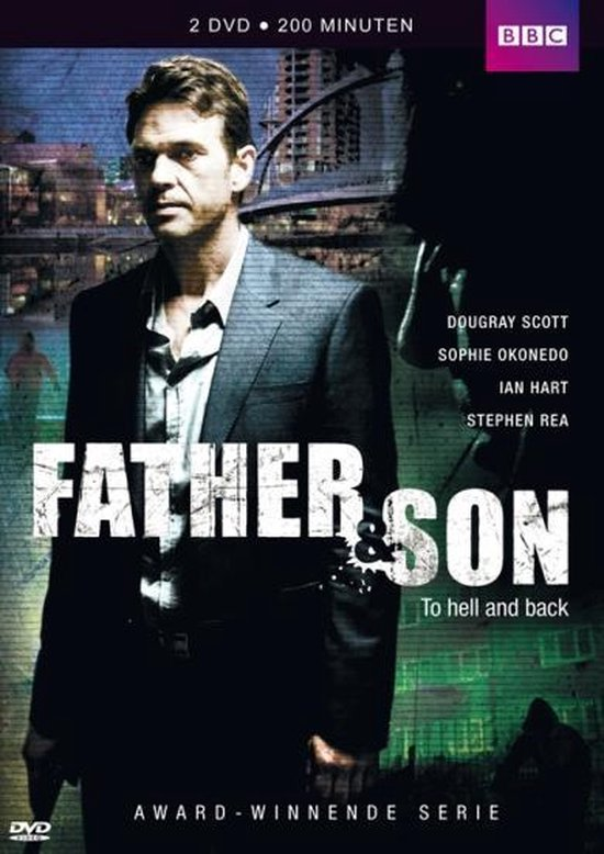 Cover van de film 'Father & Son'