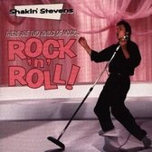 Shakin' Stevens - There Are Two Kinds Of Music..Rock 'n' Roll!