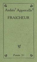 Fraîcheur