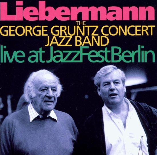 Liebermann - Live At Jazzfest Berlin