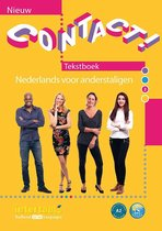 Contact! - nieuw 2 tekstboek + online mp3's
