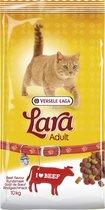 Versele-Laga Lara - Adult - Rund - Kattenvoer - 10 kg