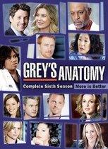 Grey's Anatomy - Seizoen 6