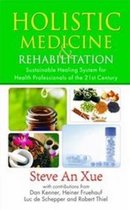 Holistic Medicine & Rehabilitation
