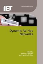 Dynamic Ad Hoc Networks