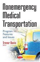 Nonemergency Medical Transportation