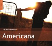 Americana. The Rough Guide