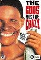 Gods Must Be Crazy