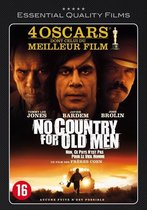 NO COUNTRY FOR OLD MEN (EQF)